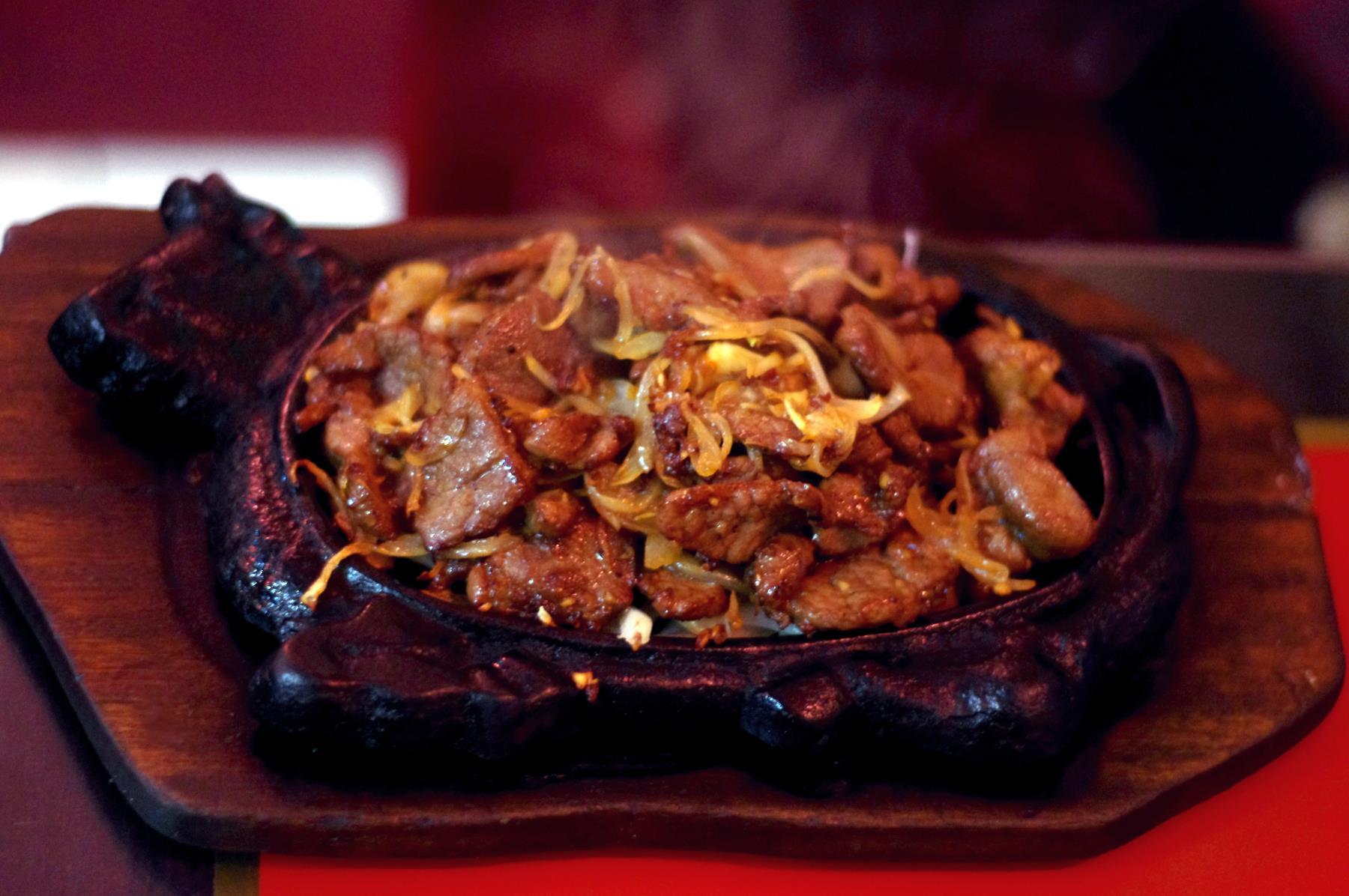 Bar Orientalny An Nam Restauracja Orientalna An Nam
